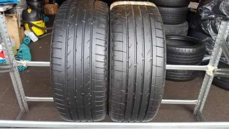 Bridgestone Dueler H/P Sport , Vasarinės