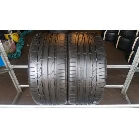 Bridgestone POTENZA S001 apie8,5mm , Vasarinės<span>245/35 R18</span>