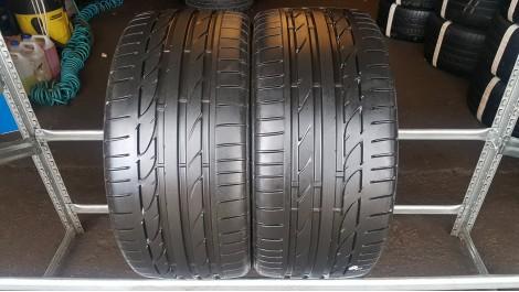 Bridgestone POTENZA S001 apie8,5mm , Vasarinės