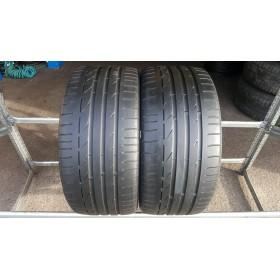 Bridgestone POTENZA S001 , Vasarinės<span>245/35 R18</span>