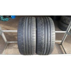 Bridgestone POTENZA S001 , Vasarinės<span>225/40 R18</span>