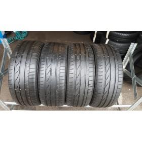 Bridgestone turanza er300 apie6mm , Vasarinės<span>225/55 R17</span>
