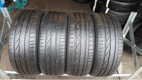 Bridgestone turanza er300 apie6mm , Vasarinės