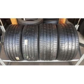 Pirelli PZERO TM 8mm , Vasarinės<span>255/35 R19</span>