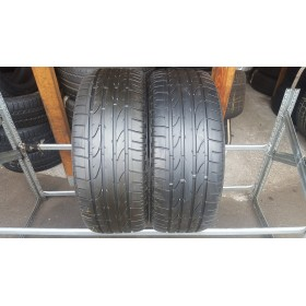 Bridgestone Dualer H/P Sport 7mm , Vasarinės<span>235/55 R17</span>