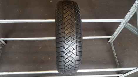 Dunlop SP Winter Sport M2 apie 6,5mm , Žieminės