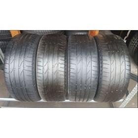 Bridgestone Dualer H/P Sport apie 5mm , Vasarinės<span>235/55 R17</span>