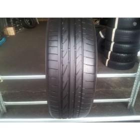 Bridgestone Dualer H/P Sport apie 7mm , Vasarinės<span>235/55 R19</span>