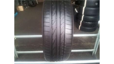 Bridgestone Dualer H/P Sport apie 7mm , Vasarinės