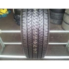 Bridgestone Dualer H/T 684 NAUJA , Vasarinės<span>245/65 R17</span>