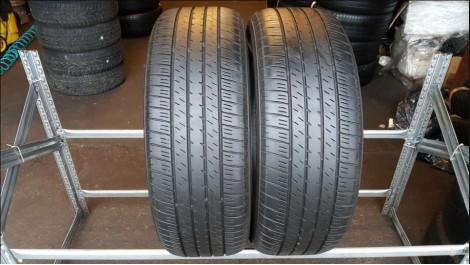 Bridgestone DUELER H/L33 apie6mm , Vasarinės