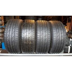 Bridgestone DUELER H/P apie 8mm , Vasarinės<span>235/50 R18</span>