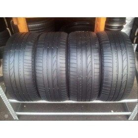 Bridgestone DUELER H/P SPORT apie 6,5mm , Vasarinės<span>255/50 R19</span>