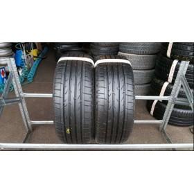 Bridgestone DUELER H/P SPORT apie 7,5mm , Vasarinės<span>225/50 R17</span>