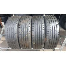 Bridgestone DUELER H/P SPORT apie 7,5mm , Vasarinės<span>245/65 R17</span>