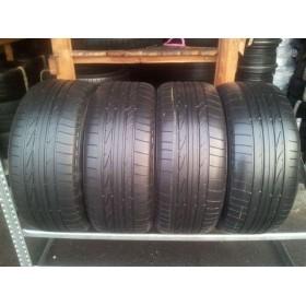Bridgestone DUELER H/P SPORT apie 7mm , Vasarinės<span>265/50 R19</span>
