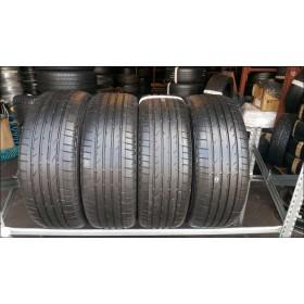Bridgestone Dueler hp sport apie 6,5mm , Vasarinės<span>235/60 R18</span>