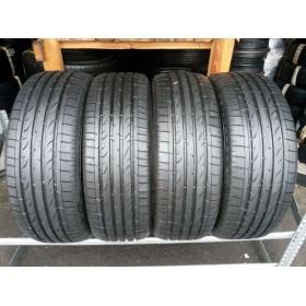 Bridgestone Dueler hp sport apie 9mm , Vasarinės<span>255/60 R18</span>