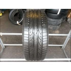 Bridgestone Potenza RE050 apie 8.5mm , Vasarinės