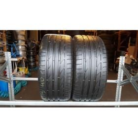 Bridgestone POTENZA S001 apie6,5mm , Vasarinės<span>275/40 R19</span>