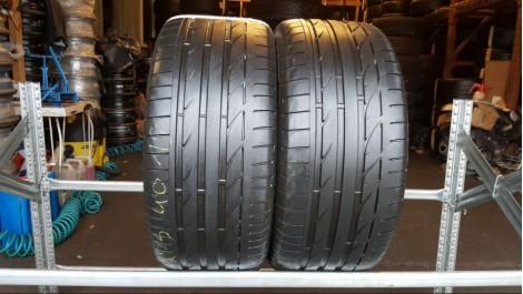 Bridgestone POTENZA S001 apie6,5mm , Vasarinės