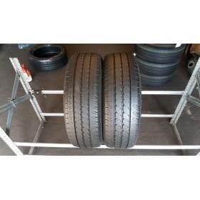 Pirelli  Chrono apie 8mm  , Vasarinės<span>215/65 R15</span>