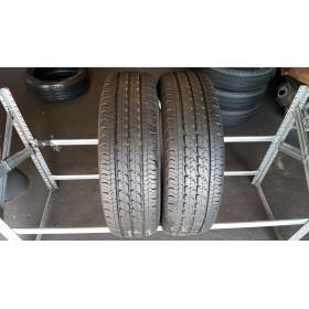 Pirelli Chrono apie 9mm , Vasarinės<span>205/75 R16</span>