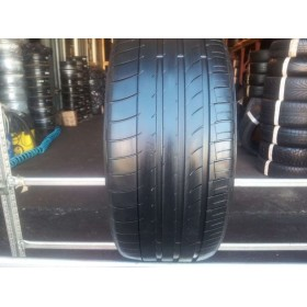 Dunlop Sp QuatroMaxx apie 7mm , Vasarinės<span>275/40 R20</span>