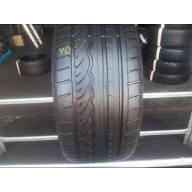 Dunlop SP SPORT 01 J DSST apie 7mm , Vasarinės<span>275/35 R19</span>