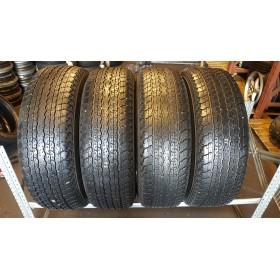 Bridgestone Dualer H/T 840 apie 7,5mm , Universalios<span>255/70 R18</span>