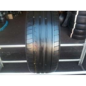 Dunlop SP SPORT MAXX GT apie 5mm , Vasarinės<span>255/45 R20</span>