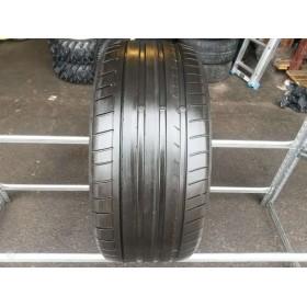 Dunlop SP Sport MAXX GT apie 6mm, , Vasarinės<span>255/45 R17</span>