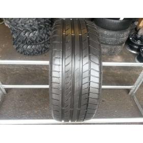 Dunlop SP Sport MAXX TT apie 7,5mm , Vasarinės<span>215/45 R17</span>