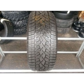 Dunlop SP Winter Sport 3D apie 8mm, Žieminės , Žieminės<span>235/40 R18</span>