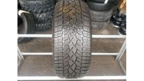 Dunlop SP Winter Sport 3D apie 8mm, Žieminės , Žieminės