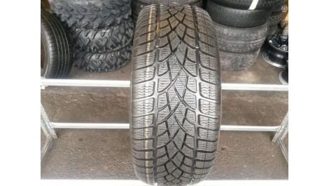 Dunlop SP WINTER SPORT 3D NAUJA, Žieminės , Žieminės
