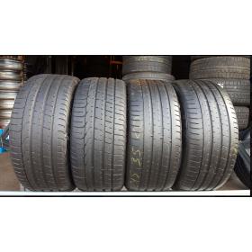 Pirelli  P Zero TM apie6mm , Vasarinės