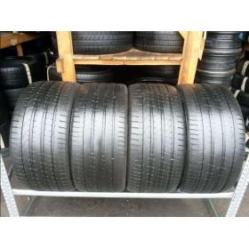 Pirelli  PZERO apie 5mm , Vasarinės