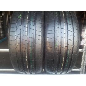Pirelli PZERO TM NAUJOS , Vasarinės<span>235/35 R20</span>
