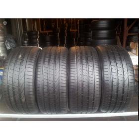 Pirelli PZERO TM(103Y) apie 8mm , Vasarinės<span>275/35 R21</span>