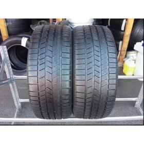Pirelli Scorpion Ice&amp;Snow apie 8mm , Žieminės<span>255/45 R20</span>