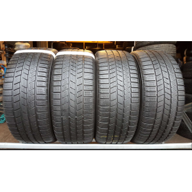 Pirelli Scorpion Ice&amp;Snow apie6,5mm , Žieminės<span>255/55 R18</span>