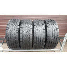 Pirelli Scorpion Ice&amp;Snow apie7mm , Žieminės<span>265/65 R17</span>