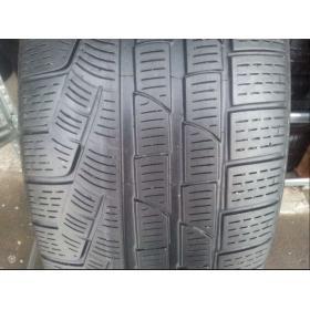 Pirelli Sottozero apie 6mm , Žieminės<span>245/50 R18</span>