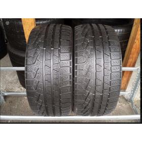 Pirelli  SOTTOZERO WINTER 240 apie 6m , Žieminės