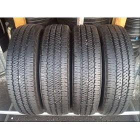 Bridgestone Dualer H/T 684 naujos , Vasarinės<span>205/80 R16</span>