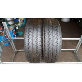 Dunlop SP LT30-8 apie 7mm , Vasarinės<span>205/65 R16</span>