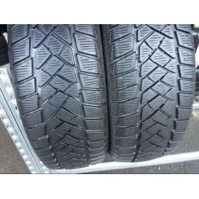 Dunlop SP WINTER SPORT M2 apie 7,5mm , Žieminės<span>195/60 R16</span>