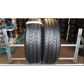 Michelin AGILIS 81 snow-ice apie 9,5mm , Žieminės