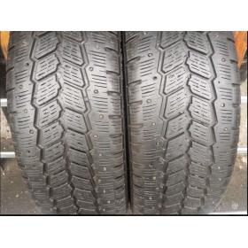 Michelin  AGILIS 81 SNOW-ICE C apie 8mm , Žieminės<span>205/65 R16</span>